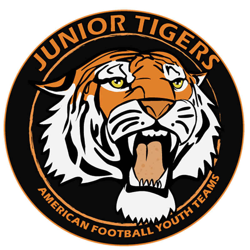 Logo Junior Tigers