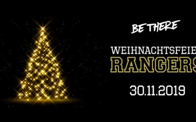 Informationen zur Weihnachtsfeier