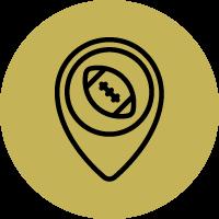 Flag Icon round