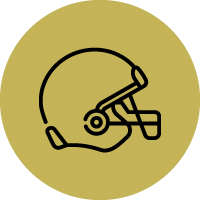 Tackle Icon round