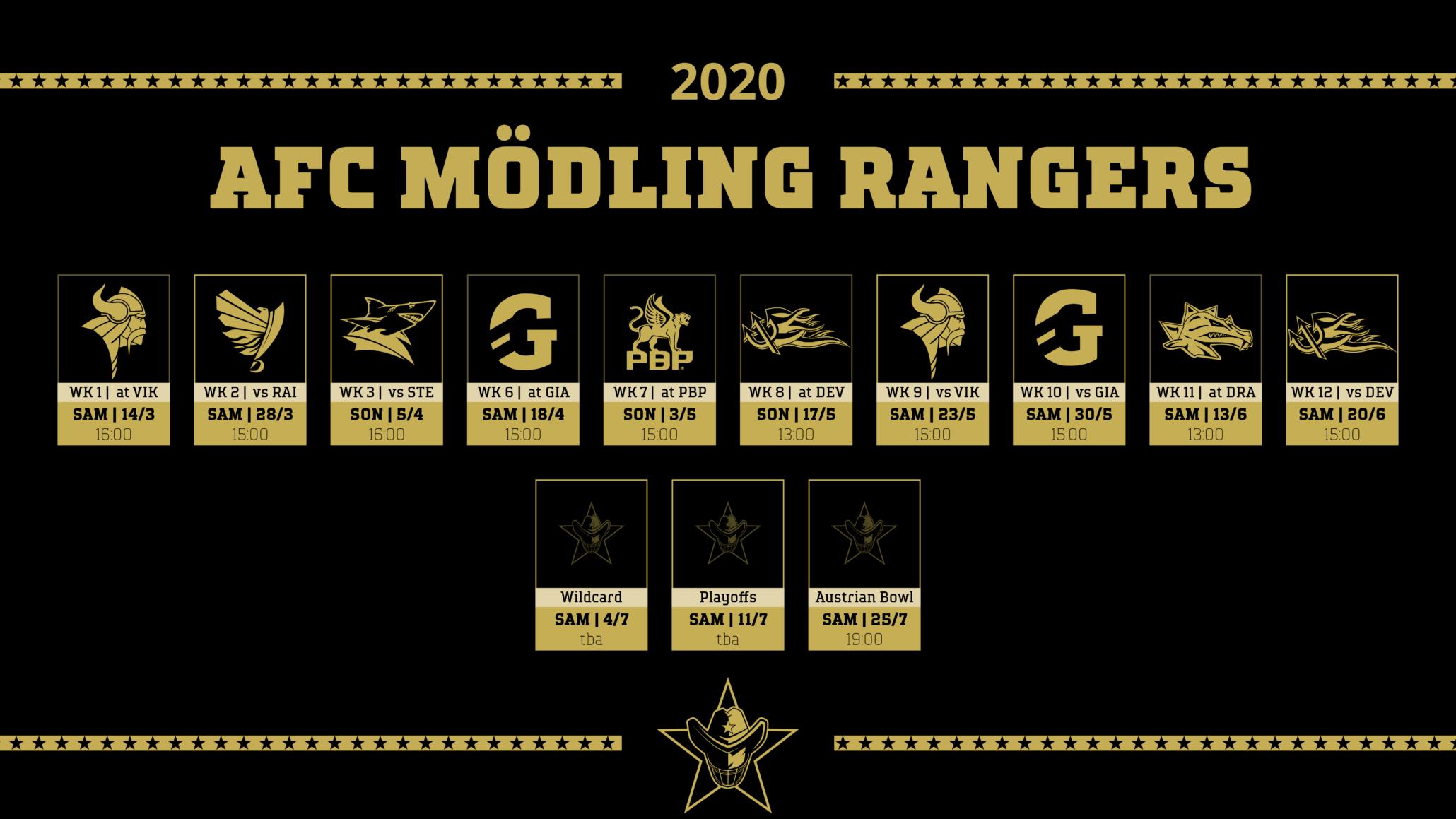 Schedule 2020 2 1