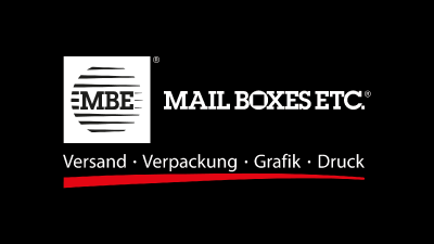 Unser Partner – Mail Boxes