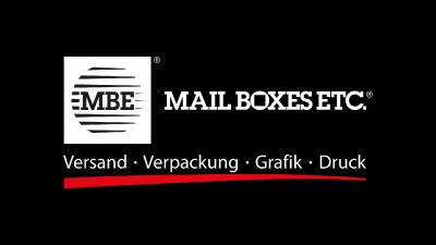 Unser Partner – Mail Boxes