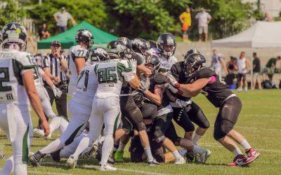 Football für Zuschauer – Was macht die Defense?